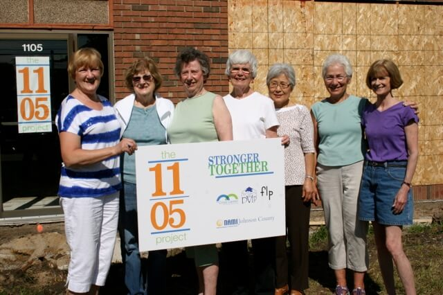 FPC Women Support the 1105 Project