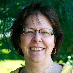 Judy Whitford