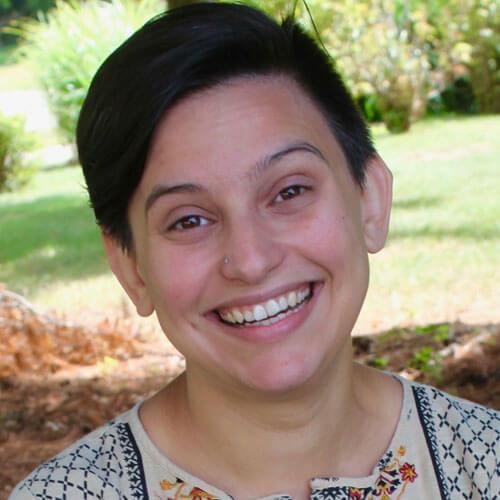 Anna Sheetz