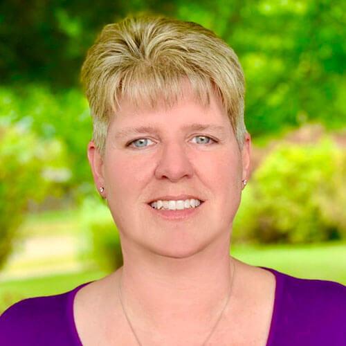 Tammy Schroeder