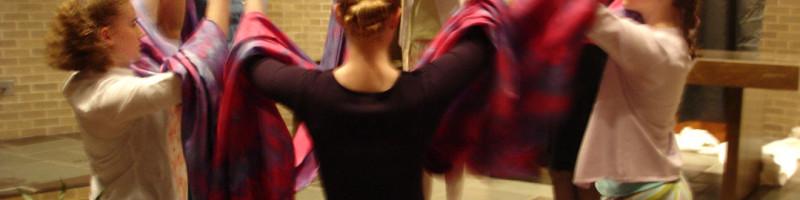 FPC Liturgical Dance